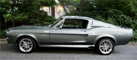 partner ads ebay watch emgone in 60 secondsem 1967 ford shelby mustang - Shelby Mustang Gone In 60 Seconds